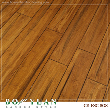 High Quality and competitive price of strand woven bamboo flooring Moso Bamboo CE Certified Bambu