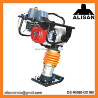 2015 new model Hot sale gasoline construction tamping rammer