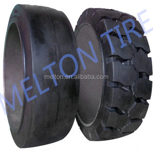 high quality 40x16x30 press on solid tires with low price TR