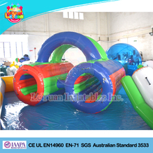 Factory price inflatable roller wheel/water roller walking ball/water roller inflatable