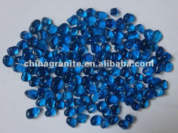glass beans for swimming pool