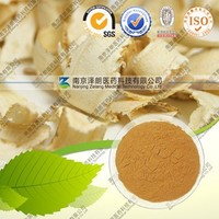 Factory Supply Natural Ginseng Root Extract Ginsenoside 10%