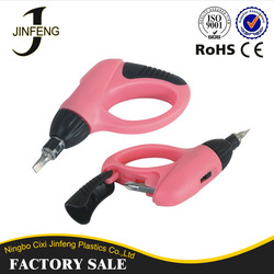 china manufacturer high quality Rachet handle screwdriver
