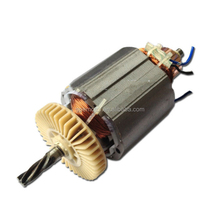 OEM Customized DC EC Motor Alternator Stator With High Quality