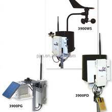 PROFESSIONAL WATCHDOG 2000 SERIES WIRELESS WEATHER STATION
