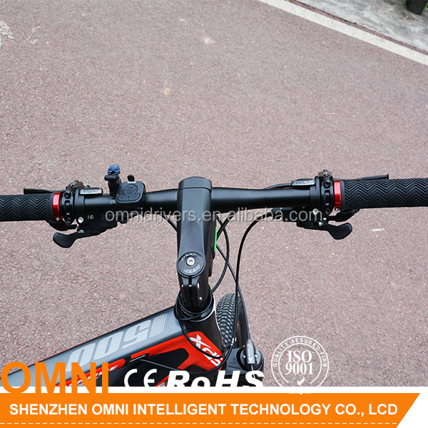 Hot sell new design gps cycling computer wireless for mountain bicycle