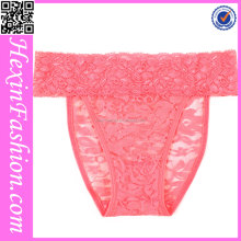 Comfortable Pink Young Girls G-String Wholesale