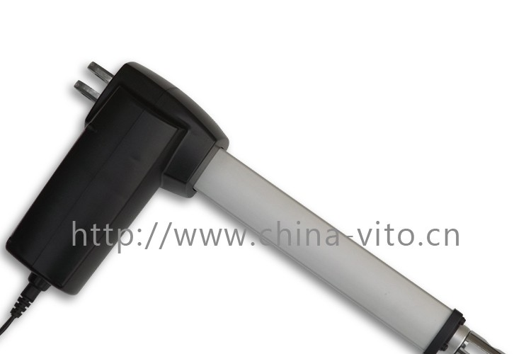 VT800 12V/24V DC High Speed Linear Actuators
