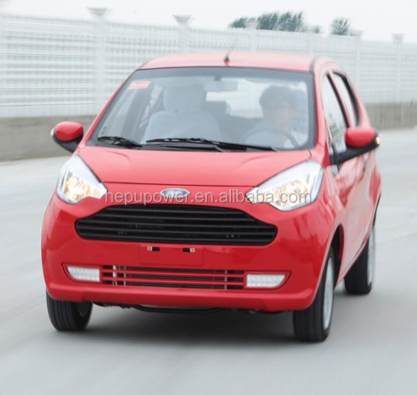 Explorer series China made competitive price mini electric car