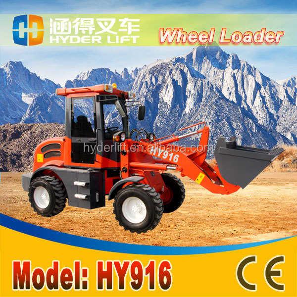 wheel loader cathy 930 reasonable price