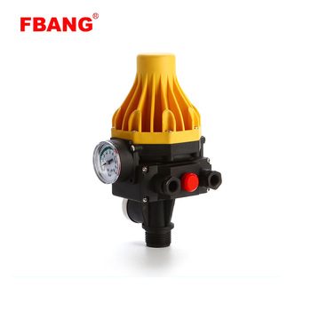 FBD - 3.1 Automatic pressure control switch for water pump