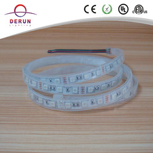 Waterproof 3 years warranty rgb led flexible strip light for coral reef