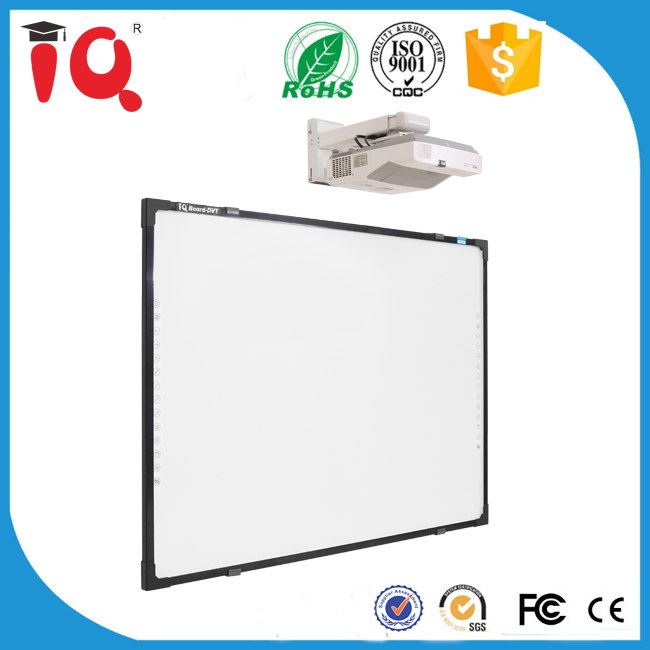Multi Writing Finger Touch Interactive Whiteboard Smart TV White Board Prices