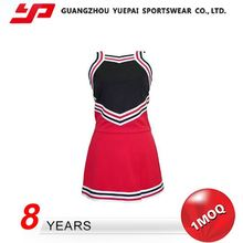 Highest Level Cool Design Sexy Pom-Pom Girl Glee Cheerleader Costume