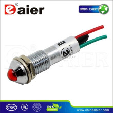 Daier XD8-2W led indicator light 120v