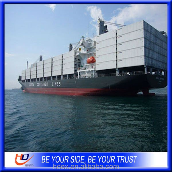 wholsale products from China sea freight to Bandar abbas