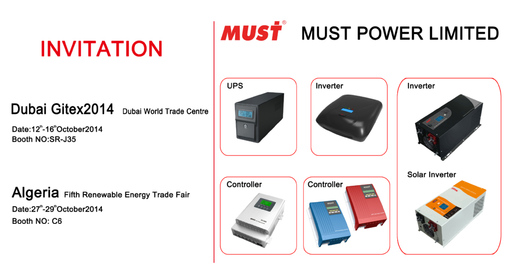 CE certificate pure sine wave inverter with multi -function charger