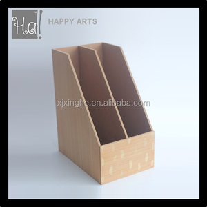 Creative salable wooden file cabinet with artistic style