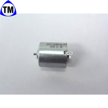 TR-02F-10180 Best DC motor small electric motor popular DC hobby motor