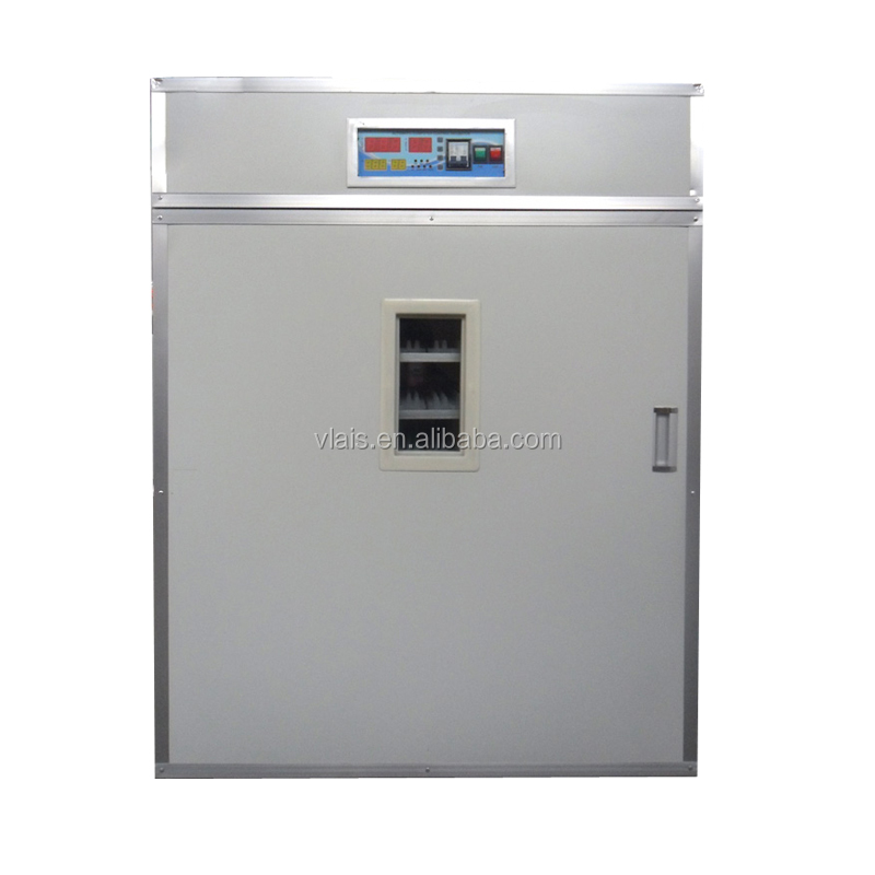 Hot sale!! Chicken/Goose/Duck/Quail eggs China incubator 352 eggs