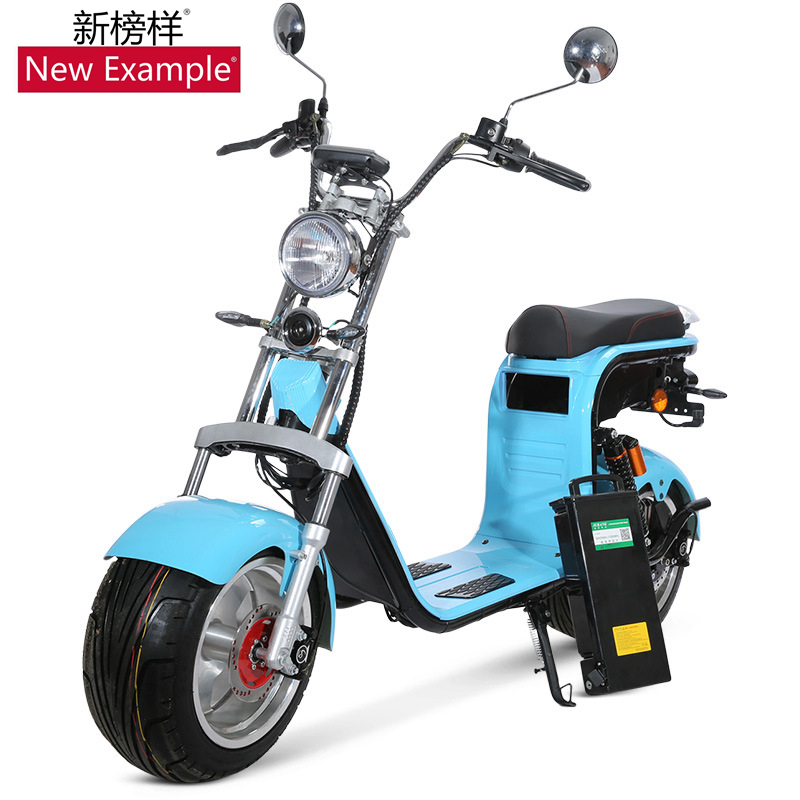 Citycoco electric scooter citycoco 3000w 3000 w fat tire citycoco scooter electrical s cooter 10-inch aluminium alloy wheel hub