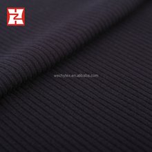 china supplier useful fashion ottoman soft tube rib knit fabrics