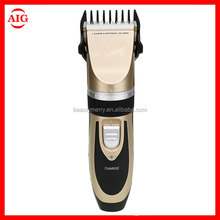 Hair Trimmers/Electric Shaver/professional hair clippers for salon and personal use