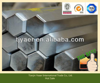 stainless steel hexagonal bar rod