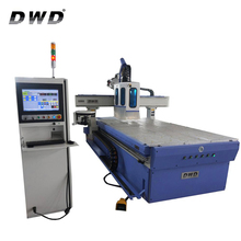 Heavy Duty 3d Cnc Wood engraving Machine 3 Axis Wood 1325 Cnc Router