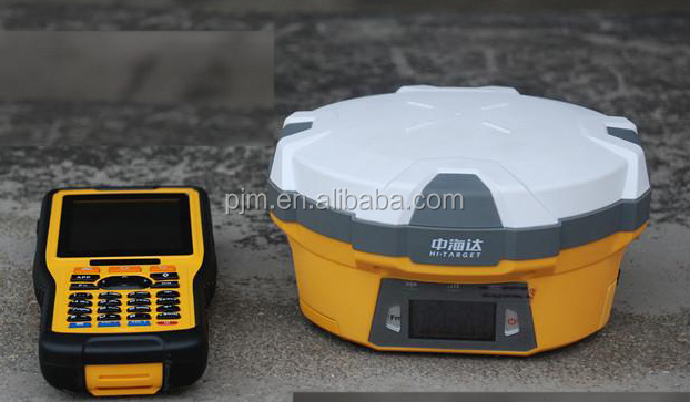 SURVEY EQUIPMENT HI TARGET GPS RECEIVER V60 GNSS