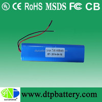 reedy lipo battery 3.7 v 30c 4000mAh with BIS & KC approved