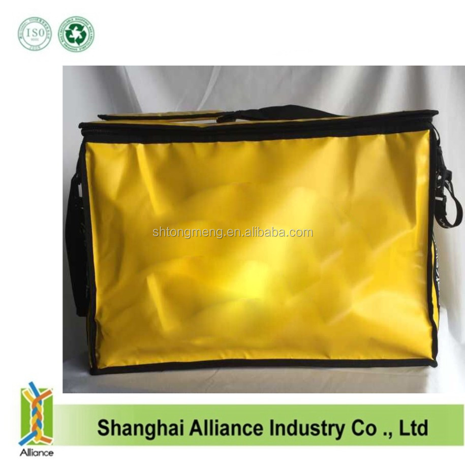 2016 New style water proof material cooler bag with 12V heating elements /cooler bag