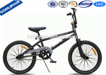 China new design popular mini bmx bike