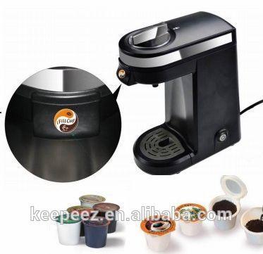 colibri necta keurig coffee machine manual