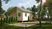 ZTT Prefabricated Houses
