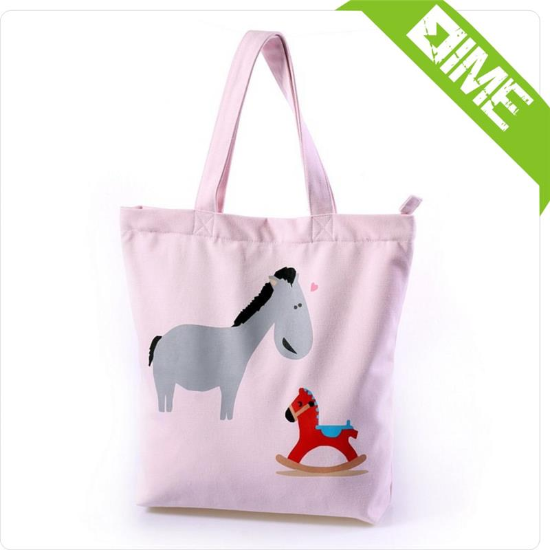 High Quality Factory Price Large Cotton Tote Bag