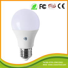Hot sell 2017 new products 9w e27 lighting led bulb, low price e27 led bulb