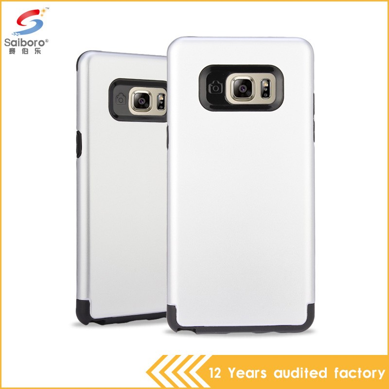 High quality design shockproof for samsung handphone case