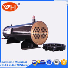 ISO approved condenser evaporator heat exchanger copper pipe for freezer condenser of hvac system