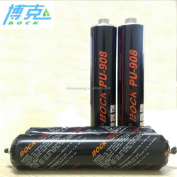 2016 Best - selling 310ml 400ml black pu sealant for windshield