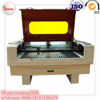 Deruge Advertising,acrylic,decoration industry special laser engraving and cutting machine