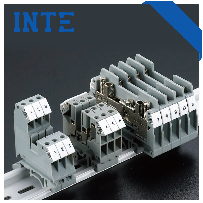 High Quality Machine Grade 8 pin terminal block