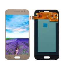 New arraived Lcd for samsung j2 lcd galaxy j2 lcd screen