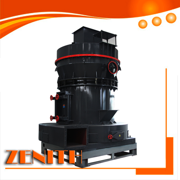 Mining production plant grinding machine specifications