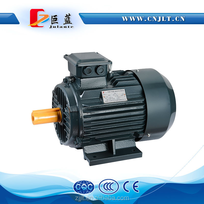 three phase 5hp electric motors