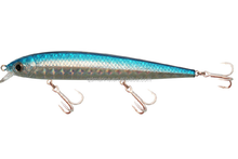 High quality 125 mm long 20 g fishing lure minnow lure