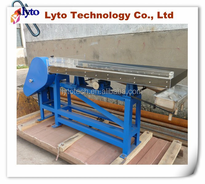 gravity ore dressing machines small vibrating table to separate rara metal and noble metal ores