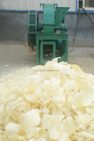 Low price wood shavings machine for horse bedding