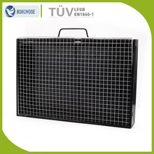 Custom CE Certification Small Square Auto Novelty Bbq Grills