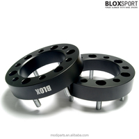 OEM branding Forged Aluminum 6061T6 wheel spacer for Toyota Tacoma